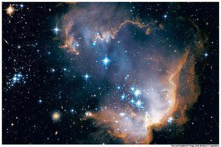 Creation-universe