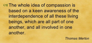 Compassion - Thomas Merton (1)