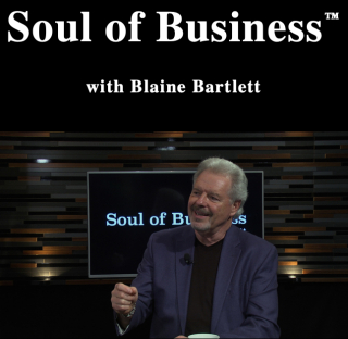 Logo - Soul of Business - square